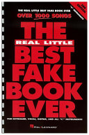 The Real Little Best Fake Book Ever (Songbook) Pdf/ePub eBook