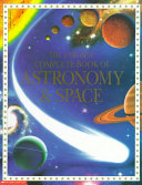 The Usborne Complete Book of Astronomy   Space