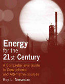 Energy for the 21st Century