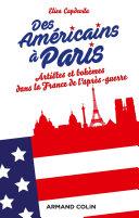 Pdf Des Américains à Paris Telecharger