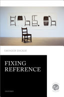 Fixing Reference