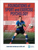Foundations of Sport and Exercise Psychology 7th Edition with Web Study Guide Loose Leaf Edition