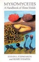 Myxomycetes Book