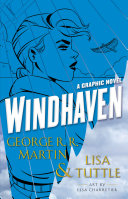Windhaven (Graphic Novel)