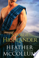 The Savage Highlander