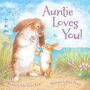 Auntie Loves You! Pdf/ePub eBook