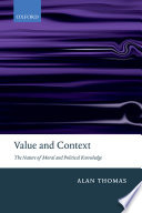 Value and Context