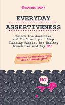 Everyday Assertiveness
