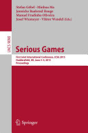 Serious Games Pdf/ePub eBook