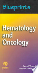Hematology and Oncology