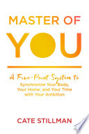 Master of You Book