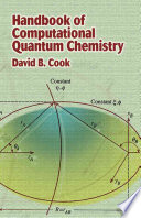 Handbook of Computational Quantum Chemistry Book
