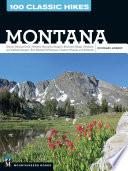 100 Classic Hikes Montana Book PDF