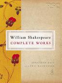 William Shakespeare Complete Works Pdf/ePub eBook