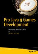 Pro Java 9 Games Development