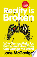 Reality Is Broken Book PDF