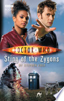 Doctor Who  Sting of the Zygons Book PDF