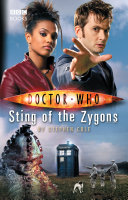 Doctor Who: Sting of the Zygons ebook