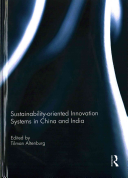 Sustainability Oriented Innovation Systems in China and India