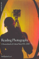 Reading Photography