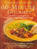 Cooking with the 60 minute Gourmet