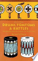 Drums Tomtoms And Rattles