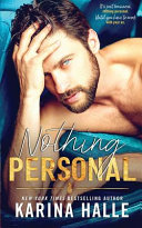 Nothing Personal Book