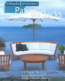 Patios and Decks