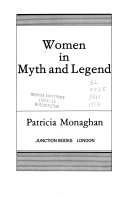 Women in Myth and Legend