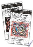 Handbook of Conducting Polymers  Fourth Edition   2 Volume Set