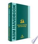 ASM HANDBOOK, VOLUME 2A
