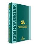 ASM HANDBOOK  VOLUME 2A