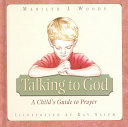 Talking to God Book