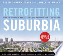 Retrofitting Suburbia  Updated Edition