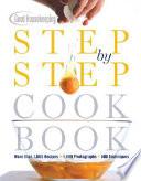 Good Housekeeping Step By Step Cookbook Book PDF