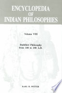 Buddhist Philosophy from 100 to 350 A.D.