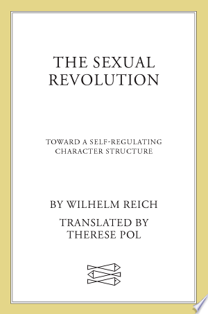 [pdf - epub] The Sexual Revolution - Read eBooks Online