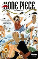 Pdf One Piece - Édition originale - Telecharger