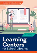 Learning Centers For School Libraries