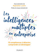 Les intelligences multiples en entreprise [Pdf/ePub] eBook