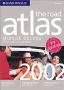 Rand McNally, the Road Atlas, Midsize Deluxe