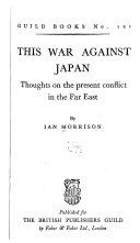 This War Against Japan