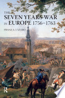 The Seven Years War in Europe Book
