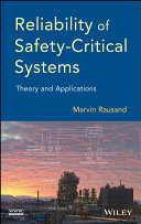 Pdf Reliability of Safety-Critical Systems Telecharger