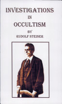 Investigations in Occultism