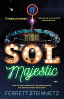 link to The Sol Majestic in the TCC library catalog