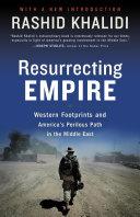 Pdf Resurrecting Empire