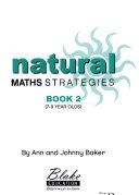 Natural Maths Strategies