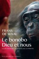 Le bonobo, Dieu et nous ebook