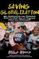Saving Globalization